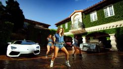 "Jennifer Lopez in ""I Luv Ya Papi"" - 03"