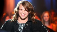American Idol 2014 Caleb Johnson