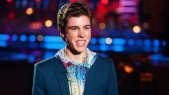American Idol 2014 Sam Woolf