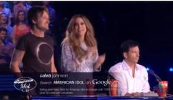American Idol 2014 Top 5 Caleb Johnson 5