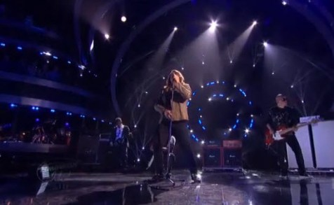 American Idol 2014 Top 5 Caleb Johnson 6