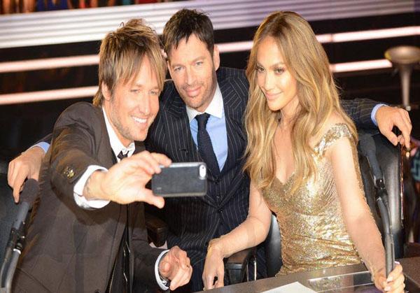 American Idol Top 5 Performances (3)
