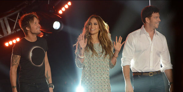 American Idol Top 5 Performances (5)