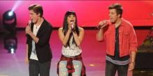 American Idol Top 5 Performances (6)