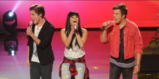 American Idol Top 5 Performances (6)
