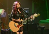 Jessica Meuse on Top 6