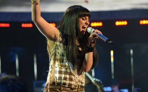 American Idol 2014 Jena Irene