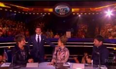 American Idol 2014 Judges and Ryan Seacrest