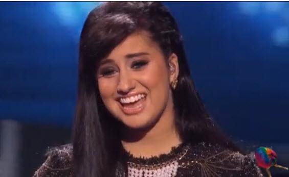 American Idol 2014 Top 3 performances 13