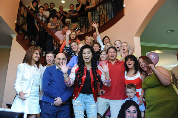 American Idol 2014 Top 312