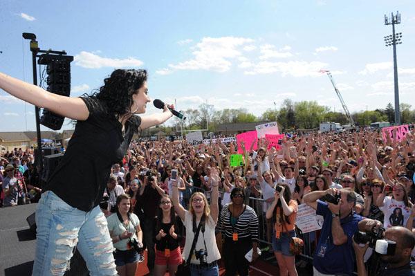 American Idol 2014 Top 318