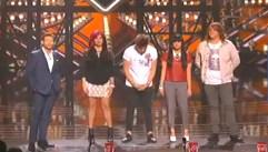 American Idol 2014 Top 4