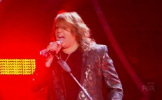 American Idol 2014 finale Caleb Johnson