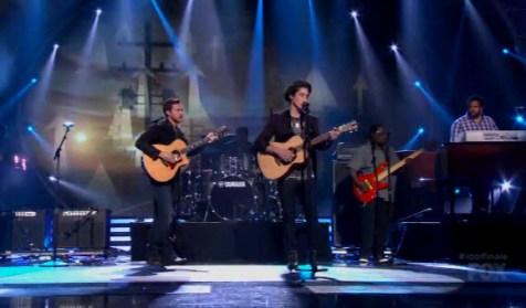 American Idol Finale 14