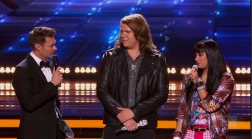 American Idol Finale 15