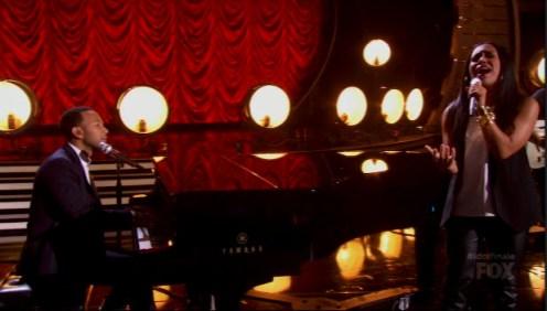 American Idol Finale 72