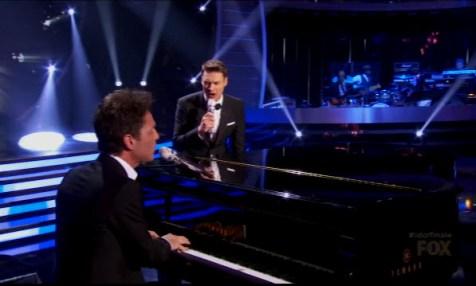 American Idol Finale 86
