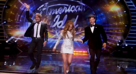 American Idol Finale 9