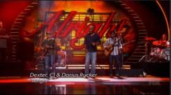 American Idol Finale 91