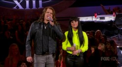 American Idol Finale 94