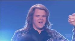 American Idol Finale Caleb Johnson 10