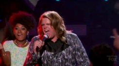 American Idol Finale Caleb Johnson 18