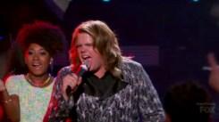 American Idol Finale Caleb Johnson 18