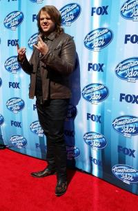 American Idol Finale Caleb Johnson