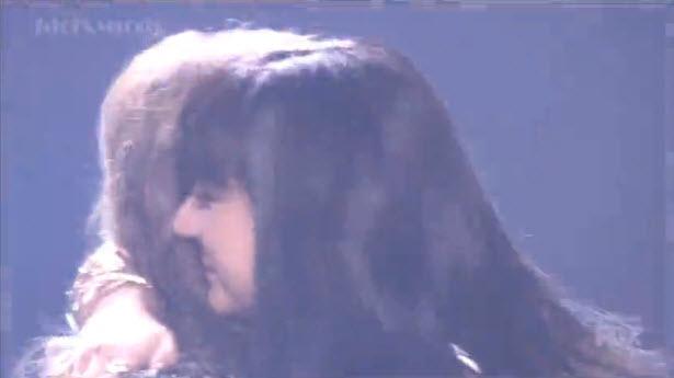 American Idol Finale Jena Irene 4