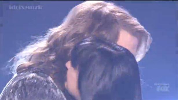 American Idol Finale Jena Irene 5