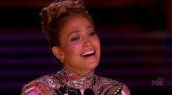 American Idol Jennifer Lopez 2