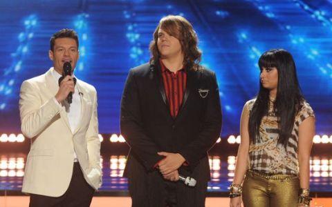 American Idol 2014 Finale: Caleb Johnson & Jena Irene