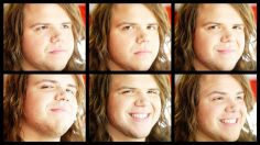 Caleb Johnson on American Idol's Top 4