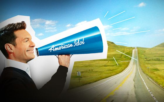 American Idol 2015 auditions announced