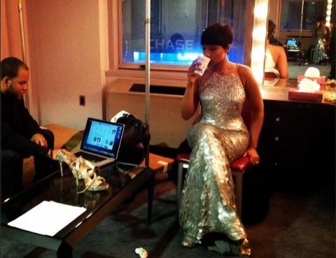 American Idol Jennifer Hudson Tony Awards