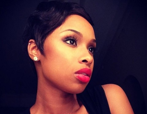 American Idol alum Jennifer Hudson - Source: Instagram