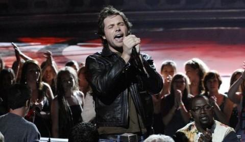 Michael Johns on American Idol