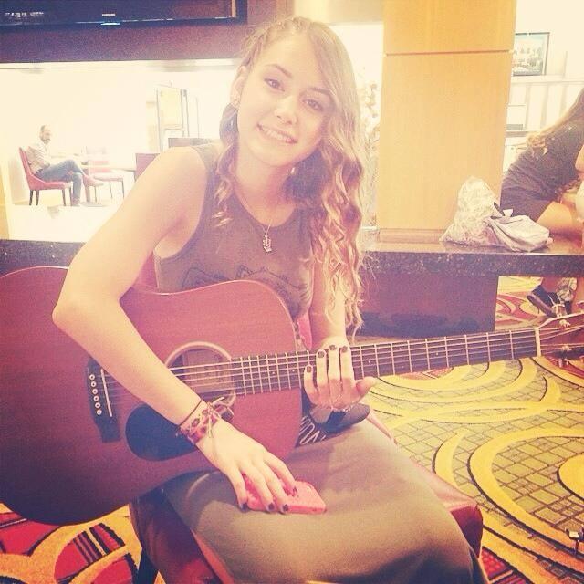 Annalise Azadian American Idol