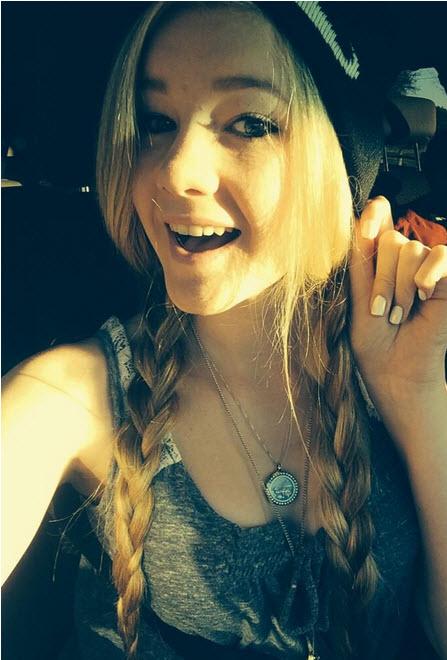 Emily Brooke American Idol