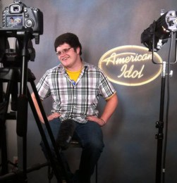 Jessie Cline - American Idol 2015