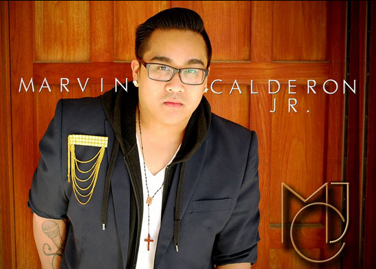 Marven Calderon Jr. American Idol