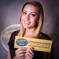 McKenna Dennis - American Idol 2015
