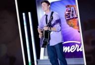 Michael Simeon - American Idol 2015