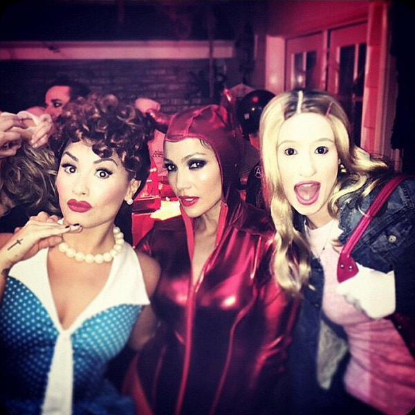 American Idol Jennifer Lopez Halloween Costume