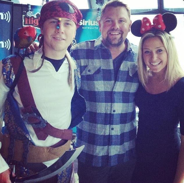 American Idol Scotty McCreery Halloween Costume 2