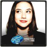 Jaq Mackenzie on American Idol 2015