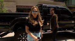 Jennifer Lopez is ready for Idol auditions