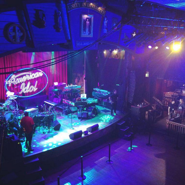 American Idol 2015 Showcase Week at House of Blues