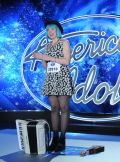 Joey Cook on American Idol