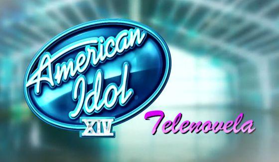 American Idol 2015: Telenovela at Idol Auditions